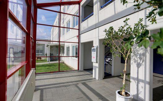 Kontor - glostrup - Naverland